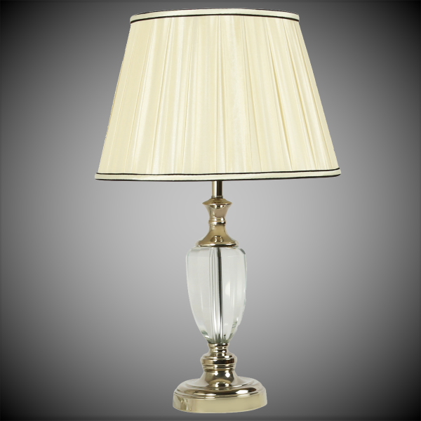 Decorative/Modish Table Lamp With Classy Touch ,A2008T CH